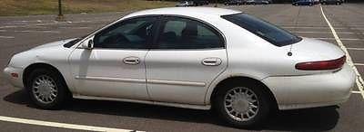 Mercury : Sable GS Sedan 4-Door 1998 mercury sable gs sedan 4 door 3.0 l