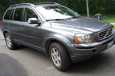 Volvo : XC90 3.2 Sport Utility 4-Door 2007 volvo xc 90 3.2 sport utility 4 door 3.2 l