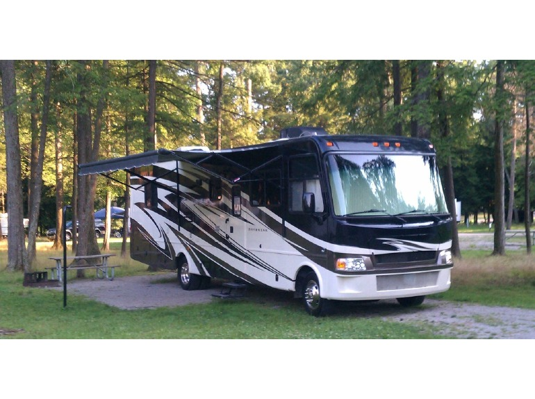 Thor Motor Coach Daybreak 34ss Rvs For Sale