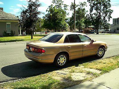 Buick : Regal L S 2000 buick regal ls sedan 4 door 3.8 l