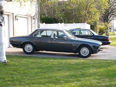 Jaguar : XJ6 sovereign Jaguar xj6