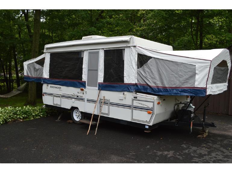 Rockwood Premier 2308 Rvs For Sale