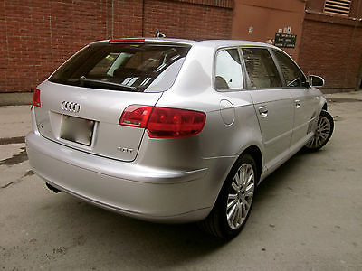Audi : A3 T Ultra low mileage 2.0T