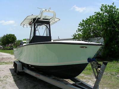 SeaVee 25ft/SeaVee 25/sea vee/contender/mako/seacraft/robalo/cobia/parker/seevee