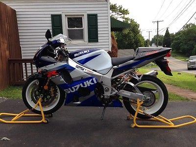 2002 Suzuki 1000 Motorcycles for sale
