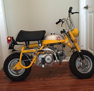 Honda : Other 1969 honda mini trail 50