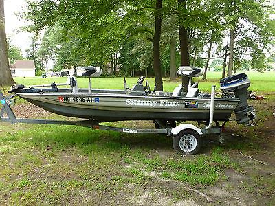 Fishing Boats : Bass Fishing Boats