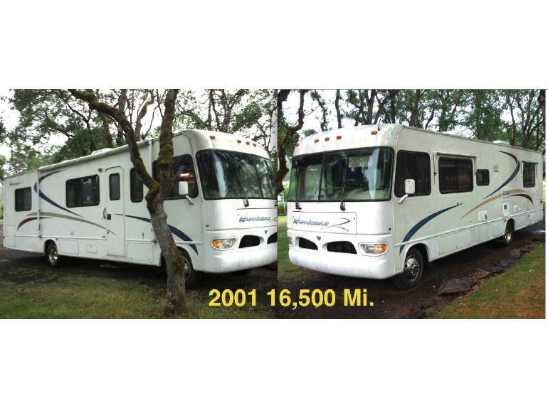 2001 Chris Rvs For Sale