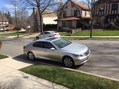 2008 Lexus Ls 600h L Cars For Sale
