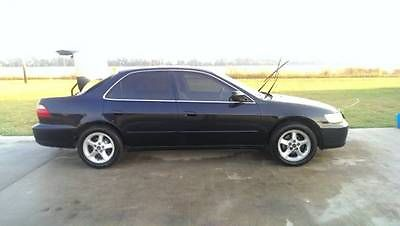 Honda : Accord EX 1999 honda accord ex