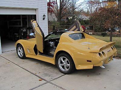 Lambo Doors Cars for sale