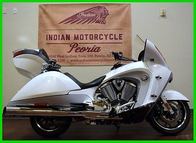 victory victory vision tour motorcycles for sale rh smartcycleguide com 2008 Victory Vegas Kingpin 2008 Victory Kingpin Tour