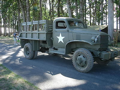 Chevrolet : Other Pickups 1941 chevrolet 1.5 ton in g 7117 configuration