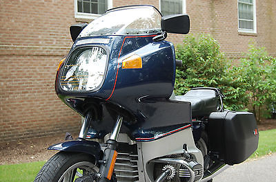 BMW : R-Series 1993 bmw r 100 rs great condition runs perfect