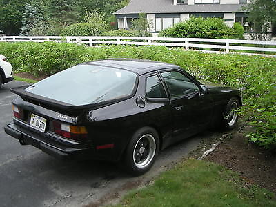 Porsche : 944 Base Coupe 2-Door 1986 porsche 944 base coupe 2 door 2.5 l