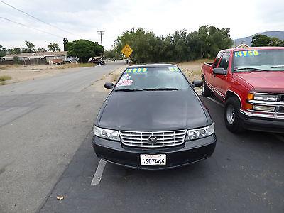 Cadillac : Seville SLS Sedan 4-Door 2001 cadillac seville sls sedan 4 door 4.6 l