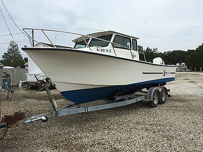 C Hawk Boats Boats for sale