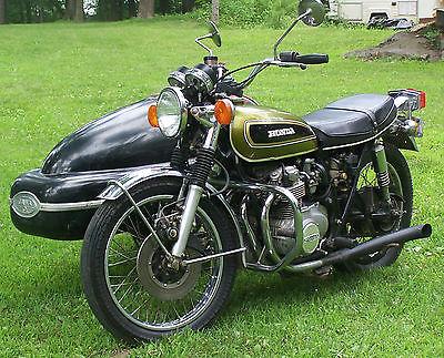 cb 550 four motorcycles for sale. Black Bedroom Furniture Sets. Home Design Ideas