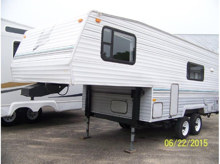 Skyline Nomad 23 Rvs For Sale
