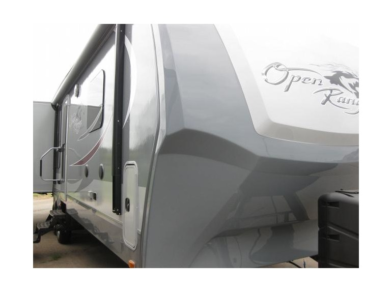 2015 Open Range JOURNEYER 337RLS