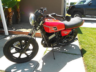 Yamaha : Other 1977 yamaha rd 400 2 stroke rocket the original giant killer california rd