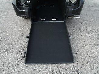 Dodge : Caravan Handicap wheelchair accessible van 2014 black handicap wheelchair accessible van rear entry