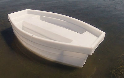 Small plastic boat boats for sale for Small plastic fishing boats