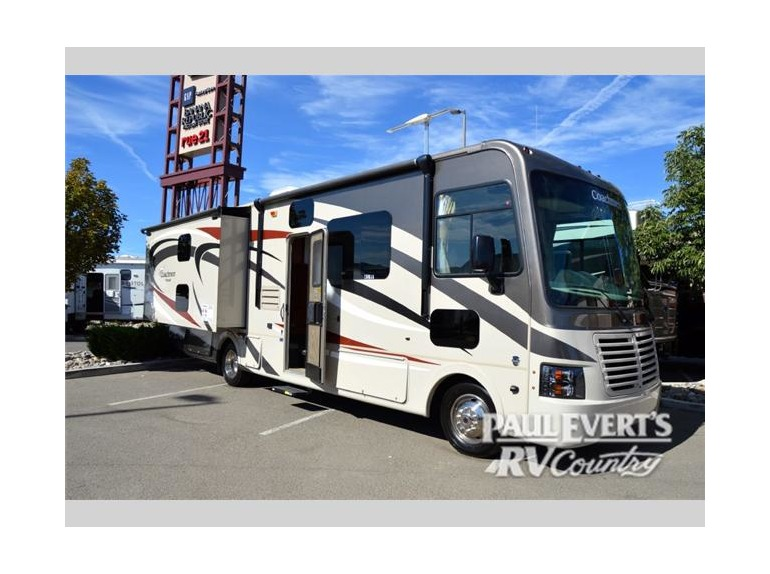 2015 Coachmen Rv Pursuit 33BH
