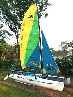 Hobie Getaway Boats for sale
