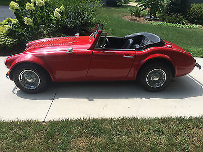 Replica/Kit Makes : Sebring 500 Roadster 1987 sebring 500