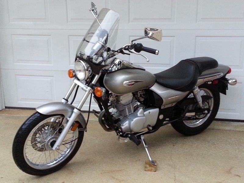 2009 Kawasaki Rvs For Sale