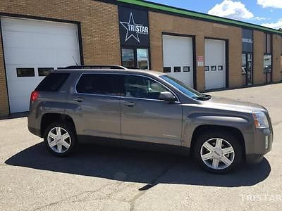 GMC : Terrain AWD - V6 - HEATED LEATHER SEATS - POWER LIFTGATE 2010 gmc terrain slt 3.0 l v 6 awd only 18 400 miles