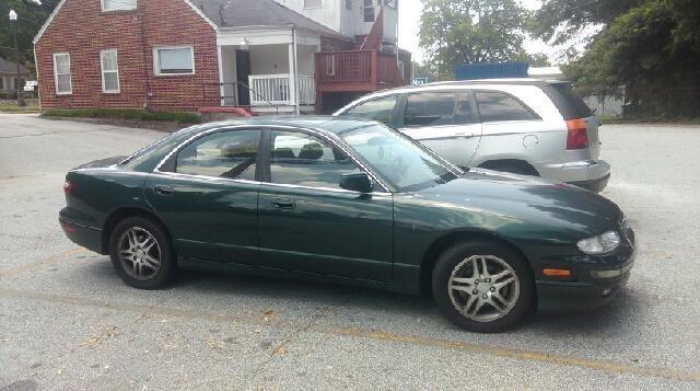 1999 Mazda Millenia $2295 cash obo