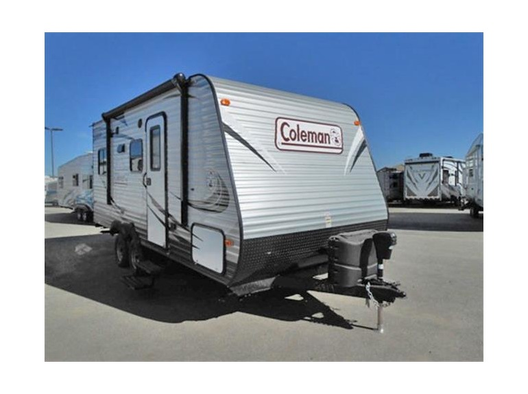 2015 Coleman Coleman CTS192RD