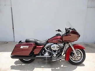 Harley-Davidson : Touring HARLEY ROAD GLIDE PROJECT EASY FIX COSMETIC DAMAGE CLEAR TITLE SHIP WORLD WIDE