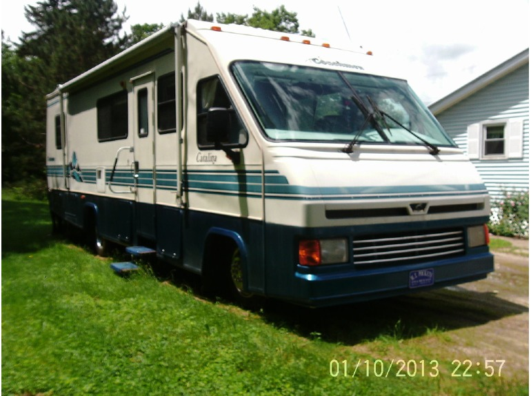 1994 Coachmen Catalina