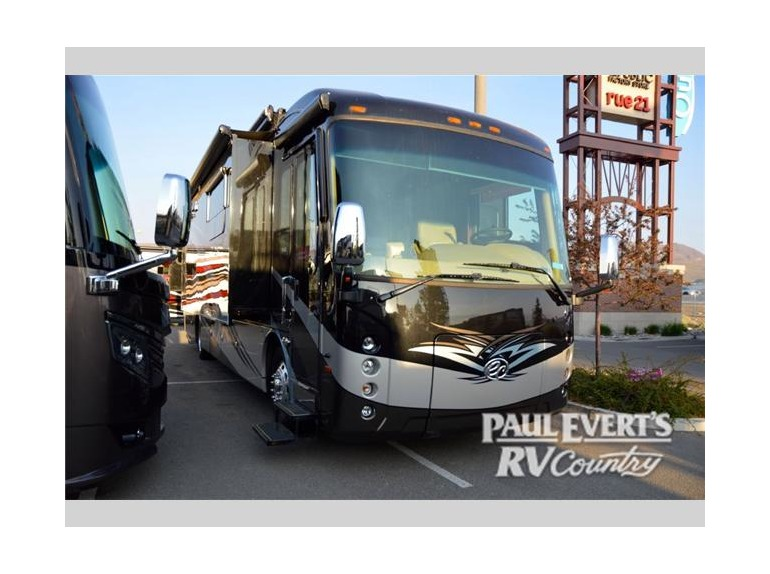 2015 Entegra Coach Aspire TK 38M
