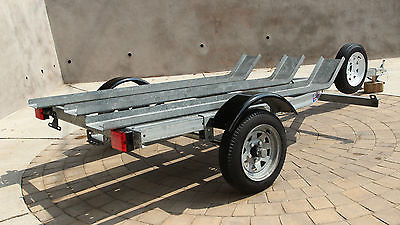 3 Rail Motorcycle Trailer Rvs For Sale