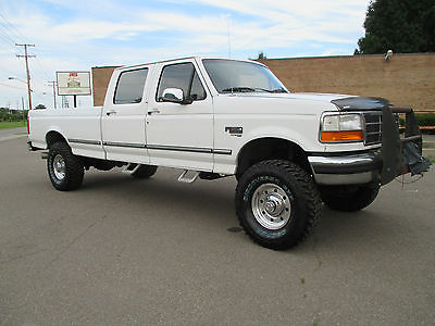 ford f350 xlt crew cab pickup 4 door cars for sale in new york rh smartmotorguide com Ford Truck Ambulance 1991 Ford Ambulance