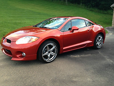 2006 Mitsubishi Eclipse Gt Cars For Sale