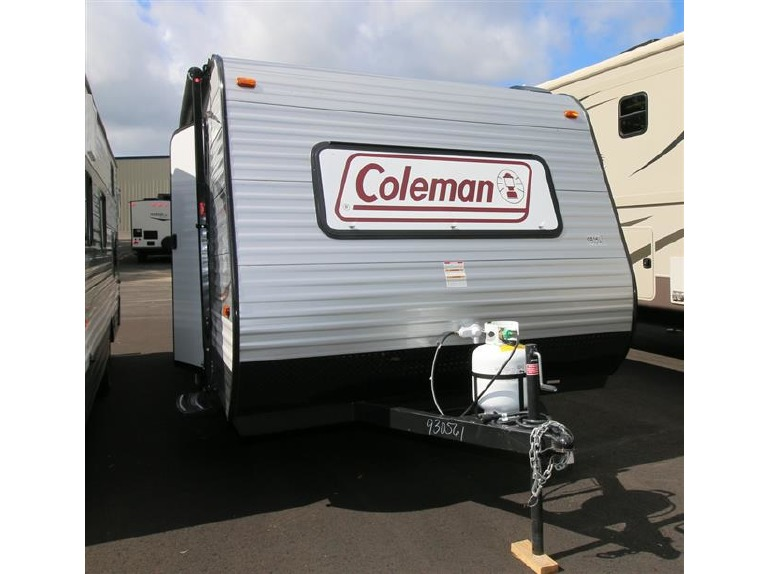 2016 Coleman Coleman CTS17BH