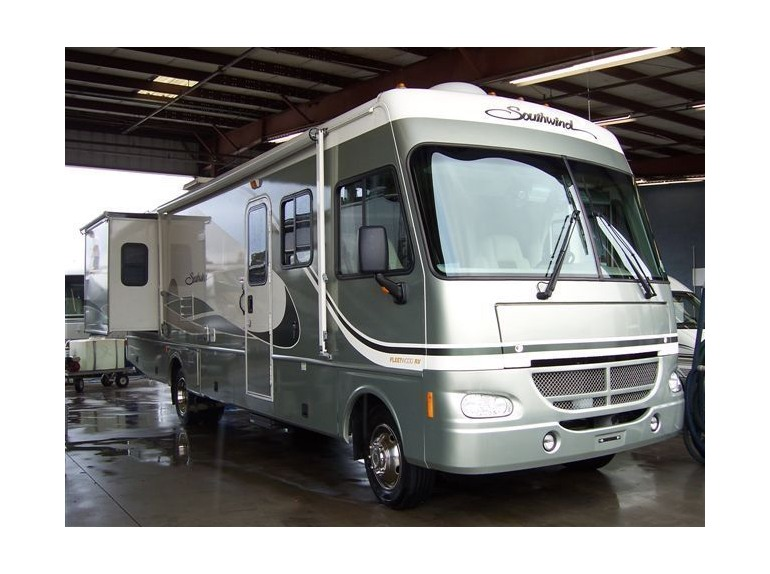 2004 Fleetwood Southwind Rvs For Sale