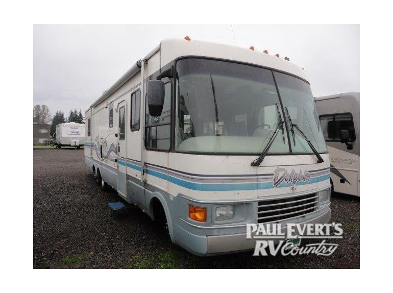 1997 National Rv Dolphin M535