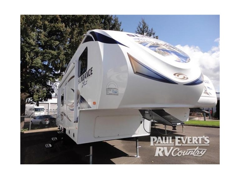 Heartland Sundance Xlt 265rk Rvs For Sale