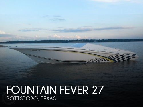 1999 Fountain Fever 27