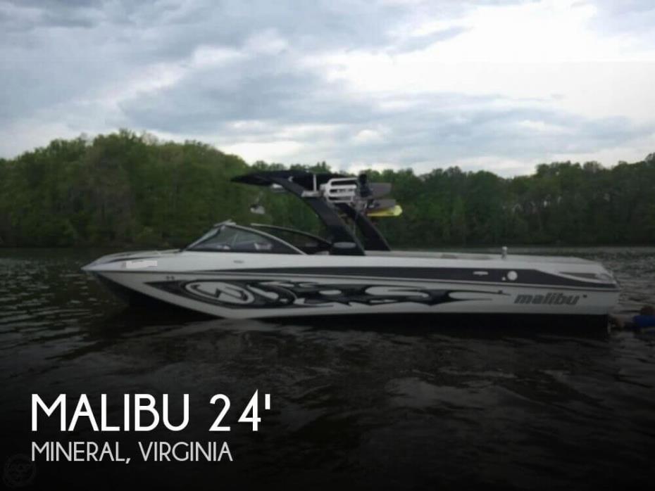 2006 Malibu Wakesetter 247 LSV