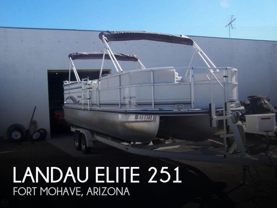 2000 Landau Elite 251
