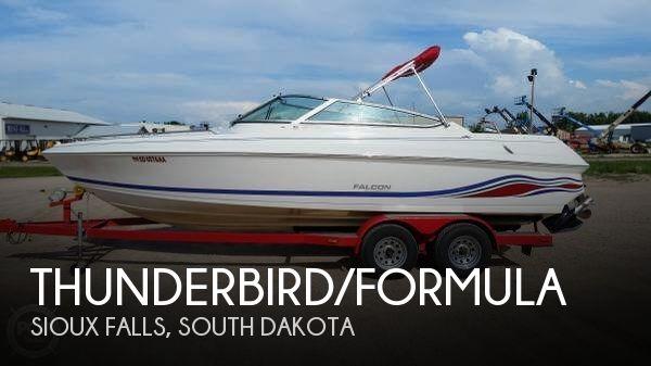 1996 Thunderbird/Formula 2270 Falcon