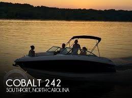 2013 Cobalt 242