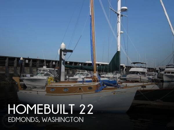 2009 Homebuilt 22